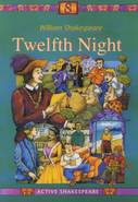 TWELTH NIGHT (ACTIVE SHAKESPEARE)