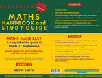 MATHS HANDBOOK AND STUDY GUIDE GR 12