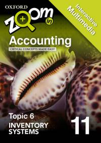 ZOOM IN ACCOUNTING GR 11 (USB AND PRACTICE BOOK)