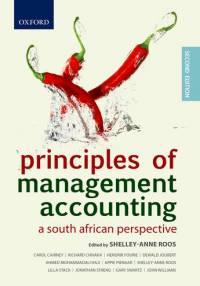 PRINCIPLES OF MANAGEMENT ACCOUNTING (BUNDLE PACK)