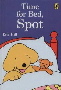 SPOT: TIME FOR BED SPOT