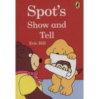 SPOT: SPOTS SHOW AND TELL