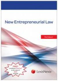 NEW ENTREPRENEURIAL LAW AND COMPANIES ACT (SET OF 2)
