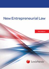 NEW ENTREPRENEURIAL LAW