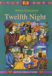 TWELTH NIGHT (ACTIVE SHAKESPEARE)