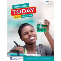 MATHEMATICS TODAY GR 9 (LEARNERS BOOK)
