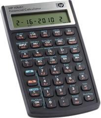 CALCULATOR HP 10B11 PLUS