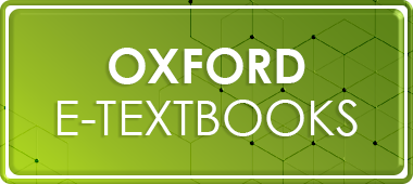 OXFORD E-TEXTBOOKS
