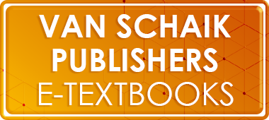 VAN SCHAIK PUBLISHERS E-TEXTBOOK