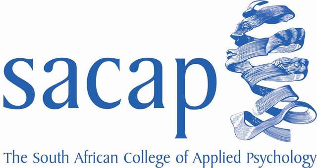 Image result for SACAP | The South African College of Applied Psychology
